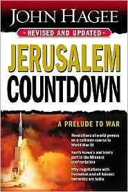 Jerusalem Countdown by John Hagee