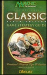 Official Classic Game Strategy Guide