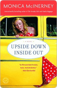 Upside Down Inside Out