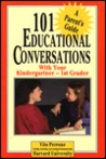 101 Educational Conversations With Your Kindergartner-1St Grader