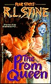 The Prom Queen by R.L. Stine