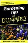 Gardening Tips for Dummies