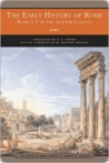 Early History of Rome by Titus Livy
