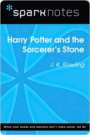Harry Potter and the Sorcerer's Stone by SparkNotes