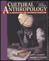 Cultural Anthropology by Emily A. Schultz