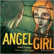 Angel Girl by Laurie B. Friedman