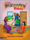 The Beginner's Bible, Jesus, Mary, and Martha