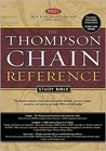 The Thompson Chain-Reference Study Bible - NKJV