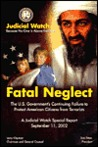 Fatal Neglect: The U.S. Government's Continuing Failure to Protect American Citizens from Terrorists