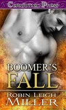 Boomer's Fall (Agent of Mercy, #2)