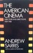The American Cinema: Directors And Directions, 1929 1968 (Paperback)