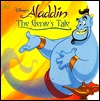 Free download The Genie's Tale (Disney's Aladdin) by Karen Krieder, Mark Marderosian, Karen Krieder RTF