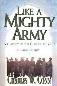 Like a Mighty Army by Charles W. Conn
