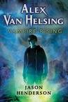 Vampire Rising by Jason Henderson