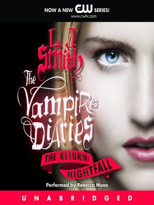 Nightfall by L.J. Smith