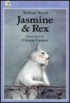 Jasmine and Rex by Wolfram Hänel