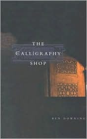 The Calligraphy Shop