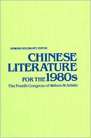 Writers and Artists in the People's Republic of China