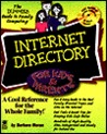 Internet Directory for Kids and Parents [With Includes Internet Service Provider Software]