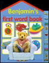 Balloon: Benjamin's First Word Book