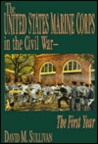 The United States Marine Corps in the Civil War