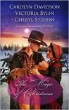 The Magic Of Christmas: A Christmas Child \ The Christmas Dove \ A Baby Blue Christmas (Harlequin Historical Series)