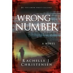 Wrong Number by Rachelle J. Christensen