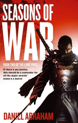 Seasons of War (Long Price Quartet, #3-4)