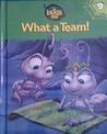 What a Team! (A Bug's Life, #9)