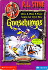 More & More & More Tales to Give You Goosebumps: Ten Spooky Stories (Goosebumps Special Edition, #6)