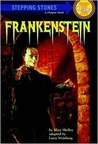 Frankenstein (Stepping Stone Book Classics)