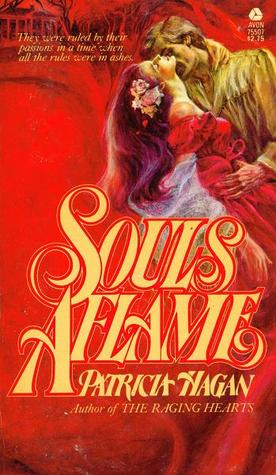 Souls Aflame by Patricia Hagan