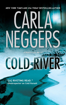 Cold River (Black Falls, #2)
