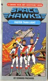 Faster than Light (Space Hawks Choose Your Own Adventure #1)