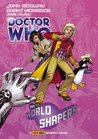 Doctor Who: The World Shapers
