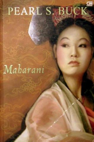 Maharani by Pearl S. Buck