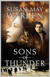 Sons of Thunder by Susan May Warren