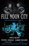Full Moon City by Martin H. Greenberg