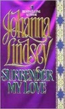 Surrender My Love by Johanna Lindsey
