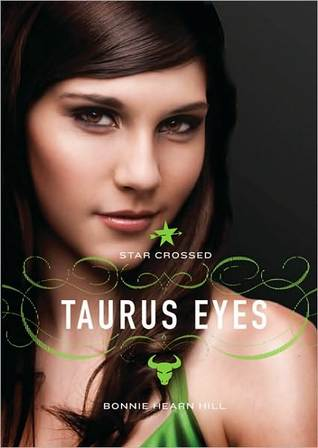 Taurus Eyes by Bonnie Hearn Hill