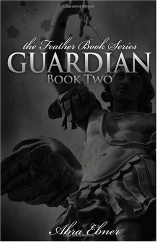 Guardian (Feather, #2)