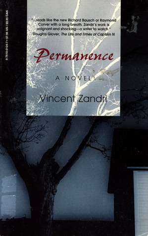 Permanence by Vincent Zandri