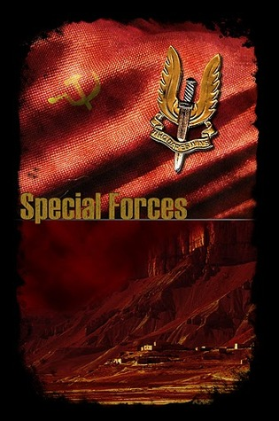 Special Forces (Special Forces, #1-3)