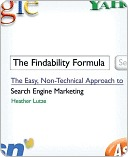 Findability Formula by Heather F. Lutze