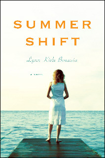 Summer Shift by Lynn Kiele Bonasia