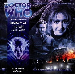 Doctor Who: Shadow of the Past (The Companion Chronicles, #4.09)