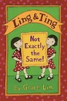 Ling &amp; Ting: Not Exactly the Same!