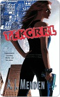 Tekgrrl (Elite Hands of Justice, #2)
