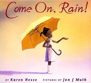 Come On, Rain with Ideas by Jivey