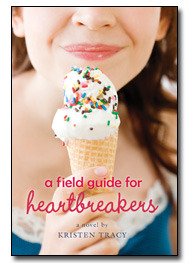 A Field Guide for Heartbreakers Kristen Tracy epub download and pdf download